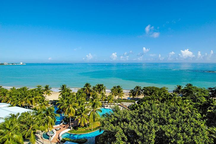 El San Juan Resort & Casino 4* - Carolina (Porto Rico)