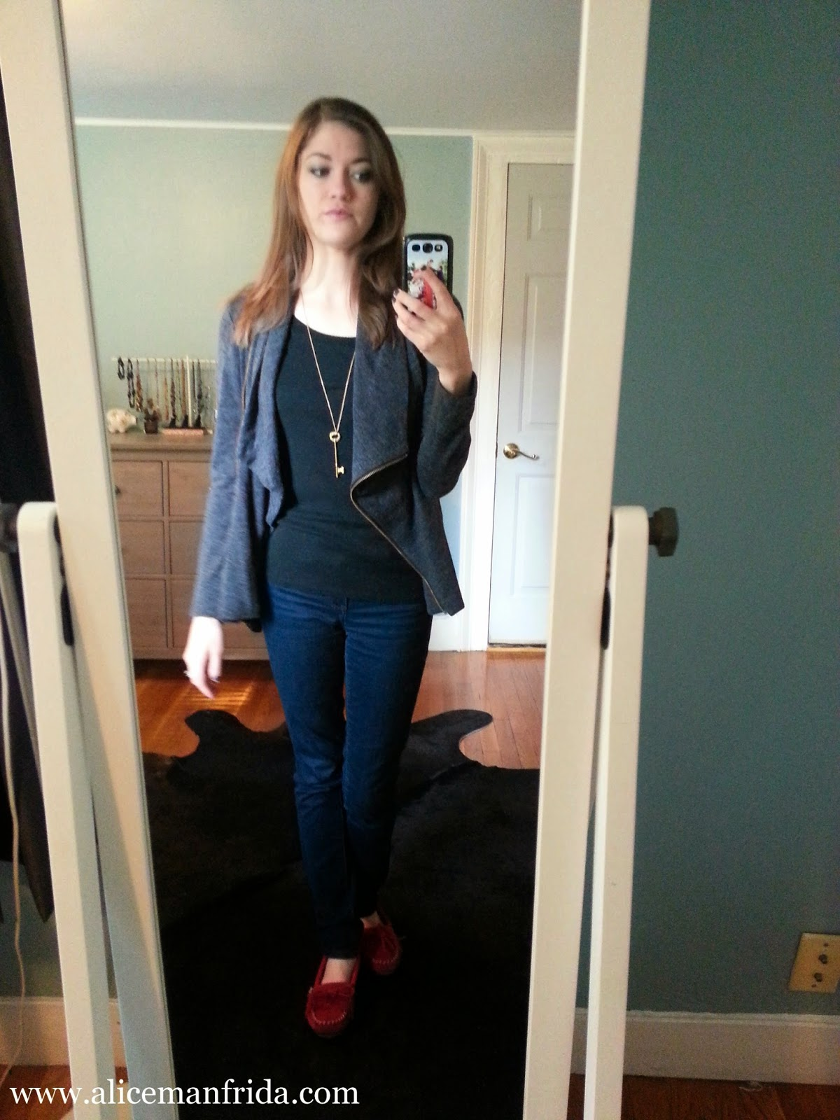 casual wednesday, ootd, style, Alice Manfrida