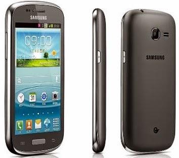 Harga Samsung Galaxy Infinite SCH
