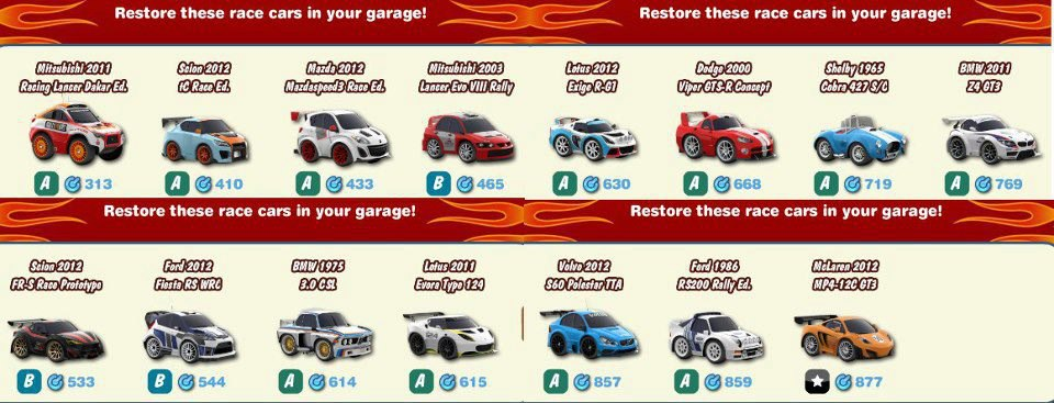 Codigos Do Car Town Facebook New Cars Pictures Wallpaper Picture