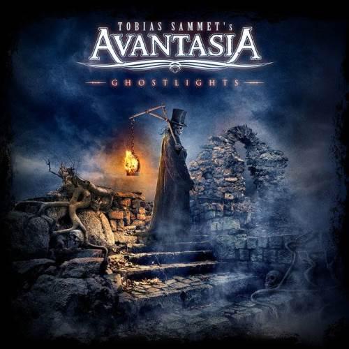 "AVANTASIA: Lyric video για το ""Mystery of a Blood Red Rose"""