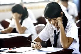 Sukses Menghadapi Ujian Nasional
