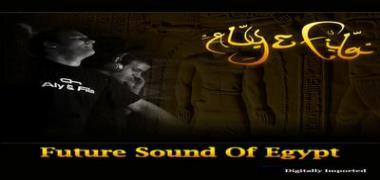 AFIpu Aly &amp; Fila  Future Sound Of Egypt 196  01 08 2011