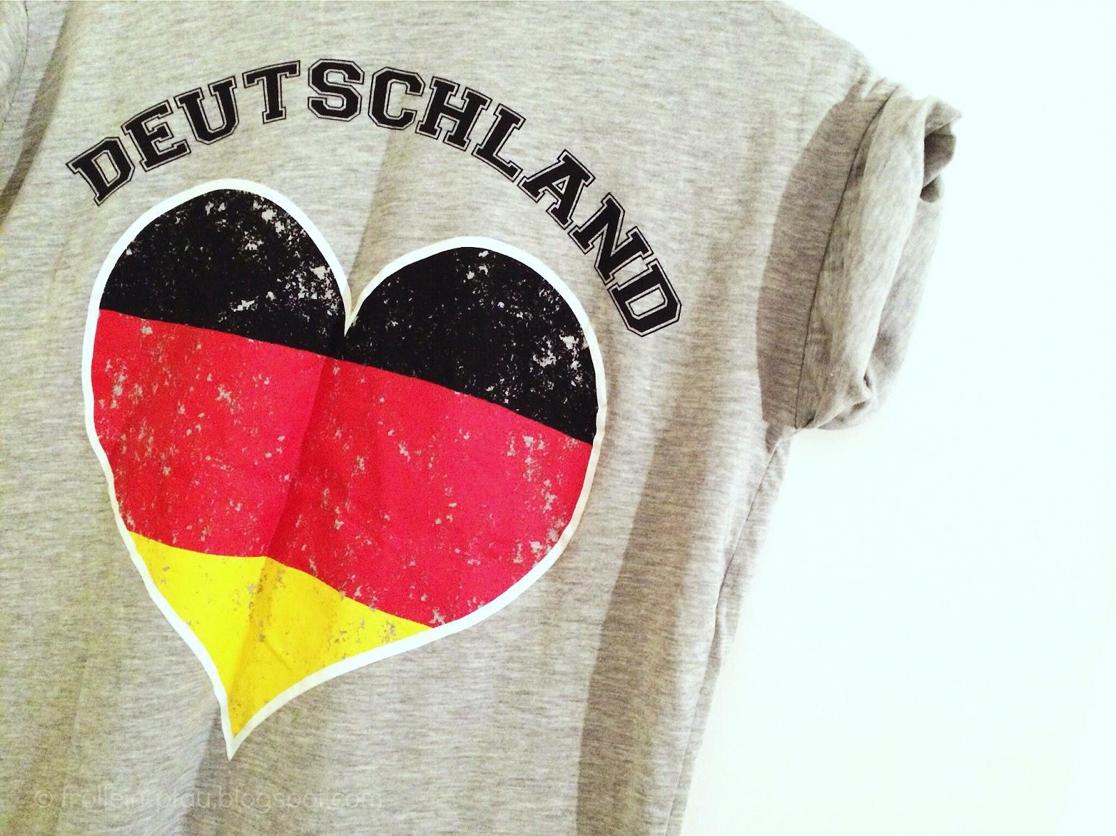 Weltmeister, Deutschland, WM, Pokal, Schland, Frollein Pfau, Mmi, Mittwochs mag ich
