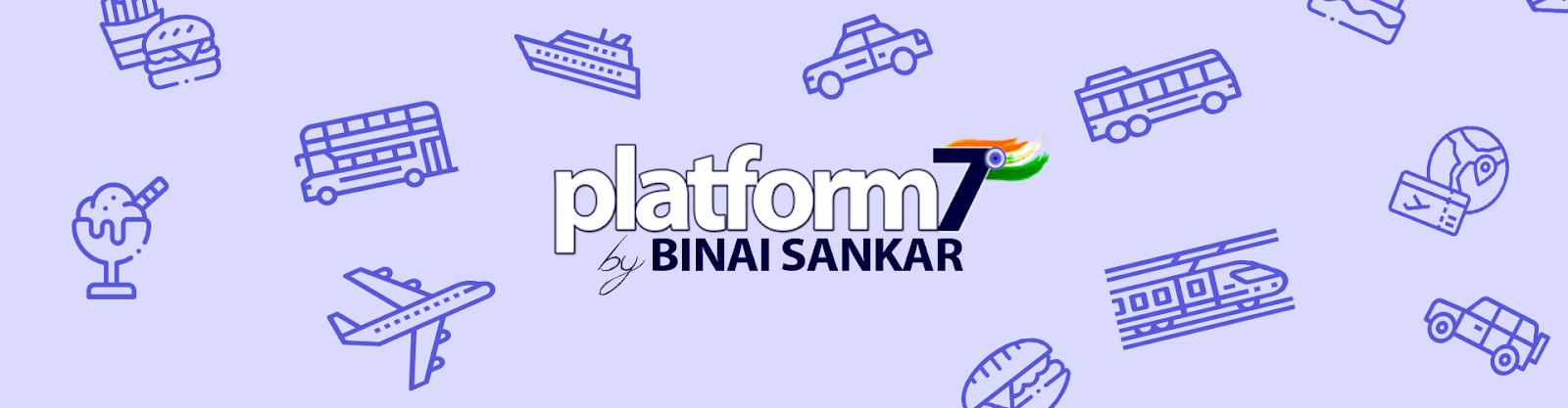 Platform7 by Binai Sankar