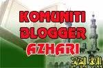 BLOGGER AZHARI
