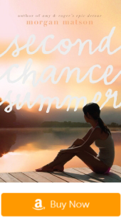 Books like The Fault in Our Stars: Second Chance Summer