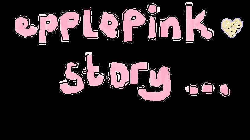 ♥ epplePINk nya stOrys♥