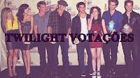 Twilight Votações