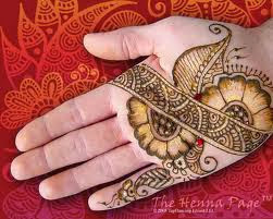 mehndi designs photo