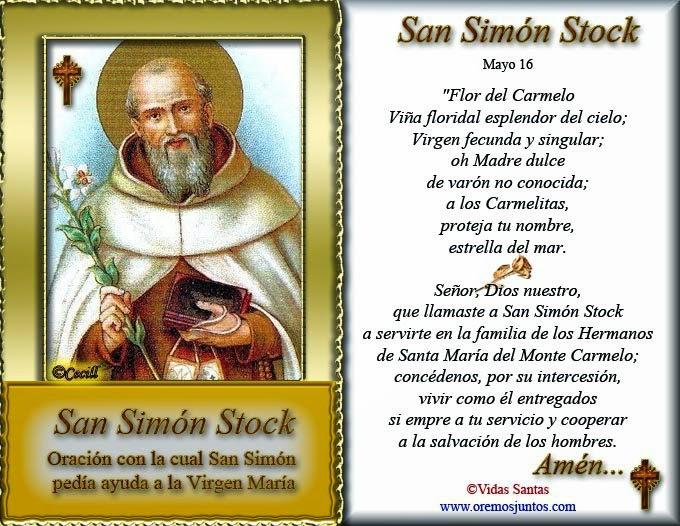 Horacion A San Simon Newhairstylesformen2014 Com