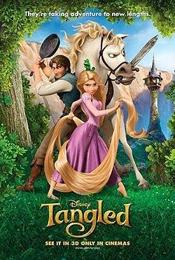 ดูการ์ตูน Rapunzel เจ้าหญิงผมยาวกับโจรซ่าจอมแสบ