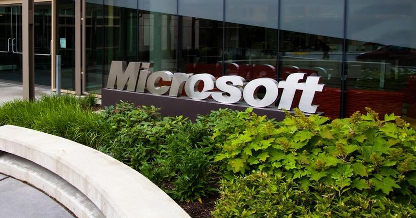 Microsoft 2015
