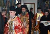 Η Κυριακή της Ορθοδοξίας στην Ενορία μας
