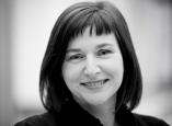 Dr. Andrea Buchholz, Leiterin Projektteam Talent- und Forschungsförderung