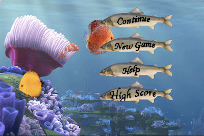 Game iphone Fishing Champion
