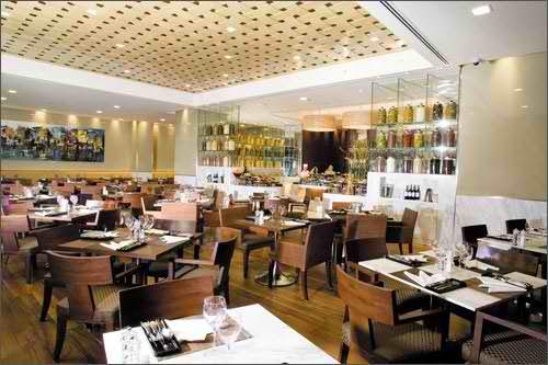 Đón Tết với tiệc buffet tối tại nhà hàng Nineteen, khuyến mãi ẩm thực, địa điểm ăn uống 365