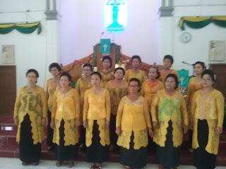 Rayakan 25 Tahun, HKIP  Se-Indonesia Laksanakan Festival Koor dan Vocal Group