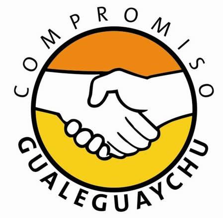 """COMPROMISO GUALEGUAYCHU"""