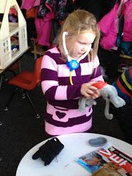 THe Kindergarten Vets