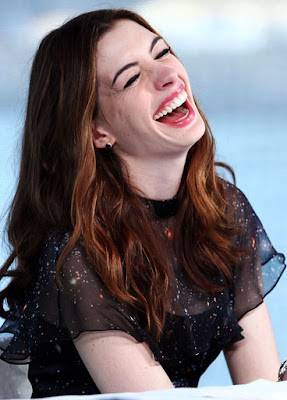 Anne Hathaway Gemstone Studs