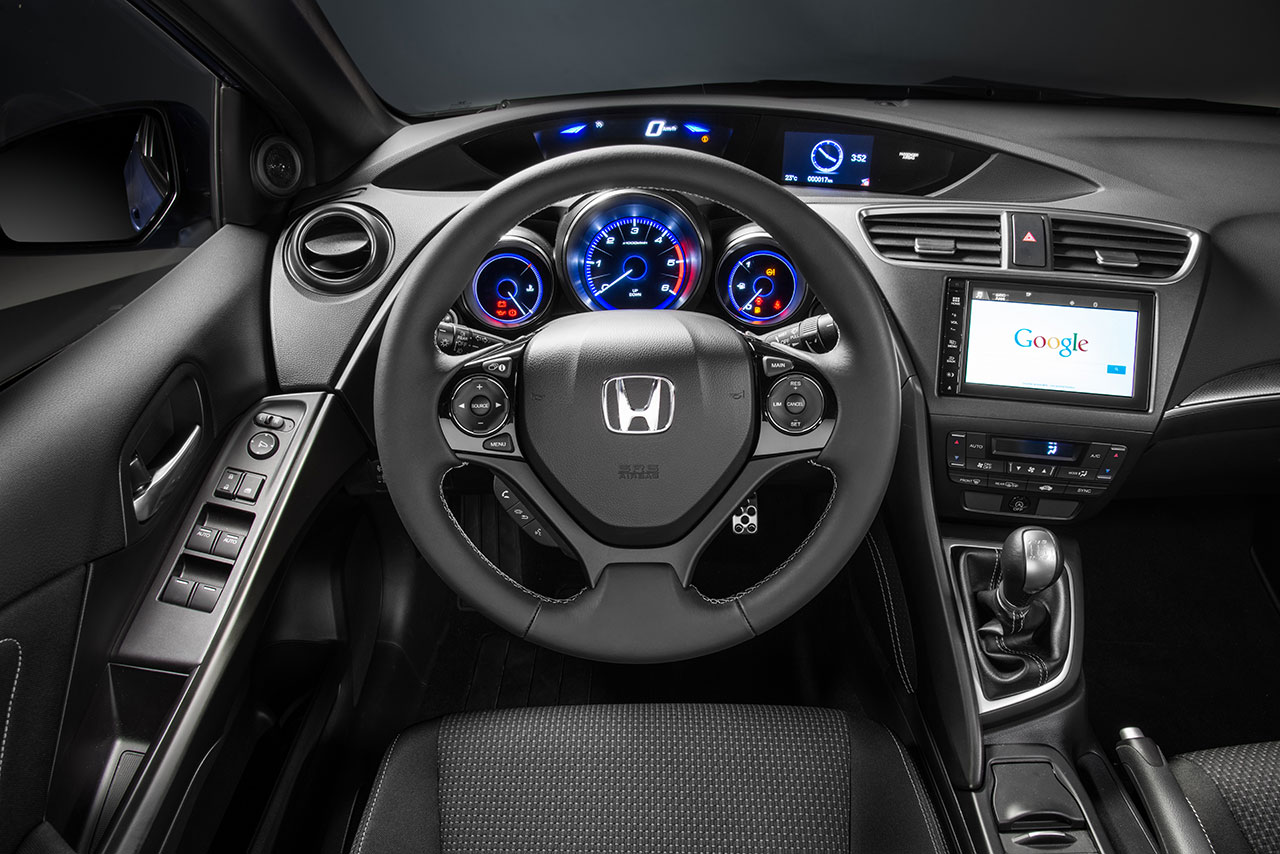 Honda Civic Swindon