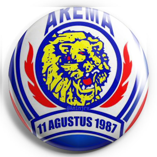 Logo Arema Cronus Terbaru Sorgusuna Uygun Sekilleri Pulsuz Yukle 500x500