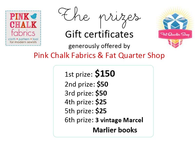 $150 voucher give away
