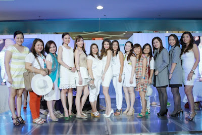 Anne Curtis and P&G Beauty Get Ladies Ready for Summer