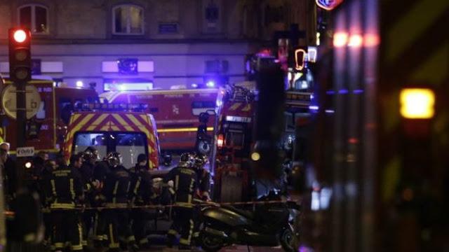 O que se sabe sobre os ataques em Paris até agora