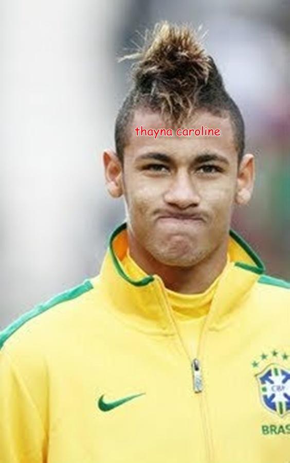 Alvo De Barcelona E Real Madrid Neymar Demonstrou Dificuldade Para