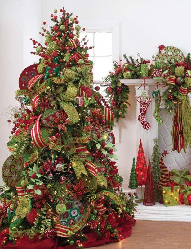 Hechos a mano manualidades decoracion navide a - Manualidades decoracion navidena ...