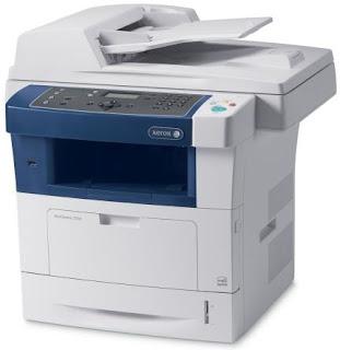 Xerox 3550 Driver Printer Download