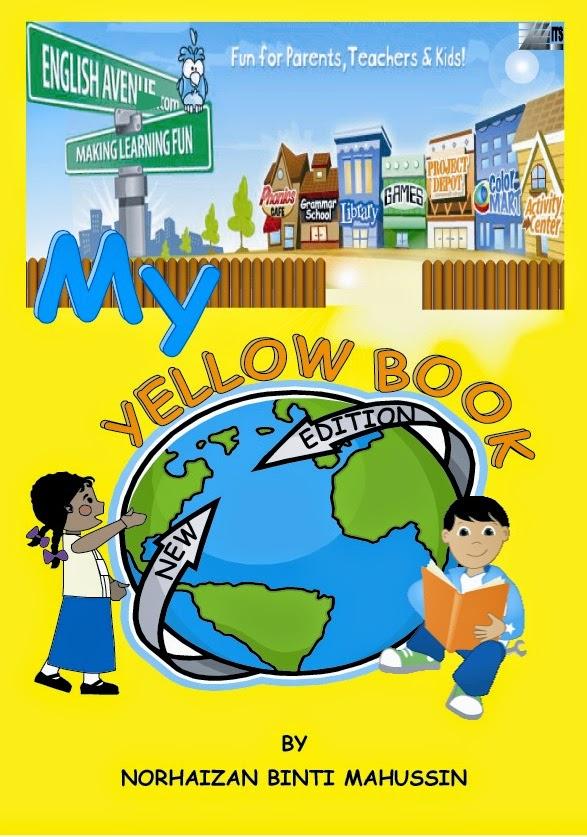 My Yellow Book