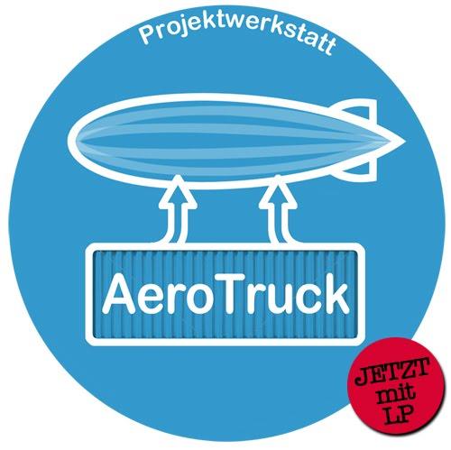 Projektwerkstatt AeroTruck