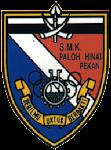 SMK Paloh Hinai
