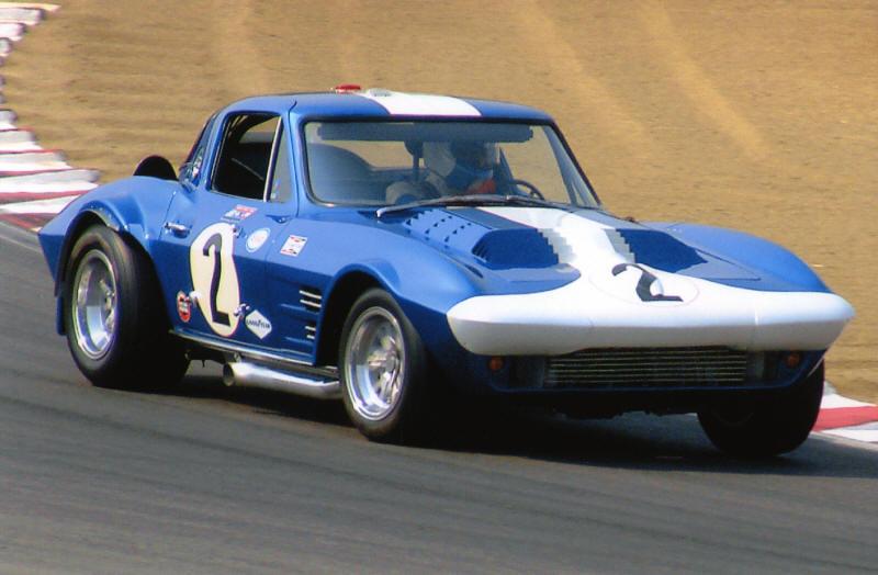 World Of Cars Chevrolet Corvette Grand Sport