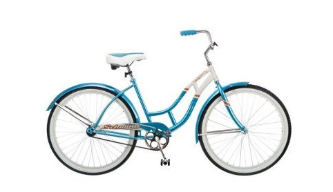 Spin In Style! With The Schwinn Legacy Cruiser (Review & Giveaway