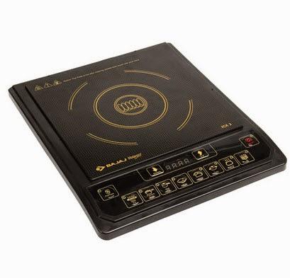 Amzon : Buy Bajaj Majesty ICX 3 Induction Cook Top Rs.1656 – BuyToEarn