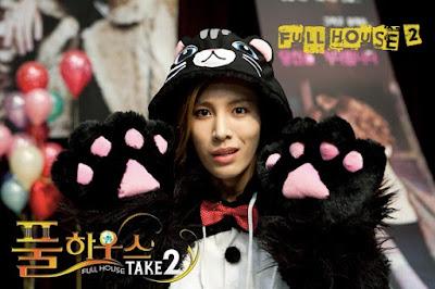 Sinopsis Drama Full House Take 2 Episode 1-16 (Tamat)