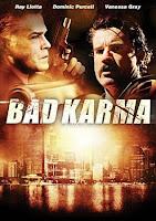 Bad Karma (2011) online y gratis
