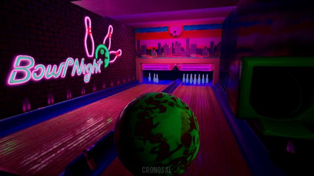 New Retro Arcade: Game Terbaik Untuk Nostalgia