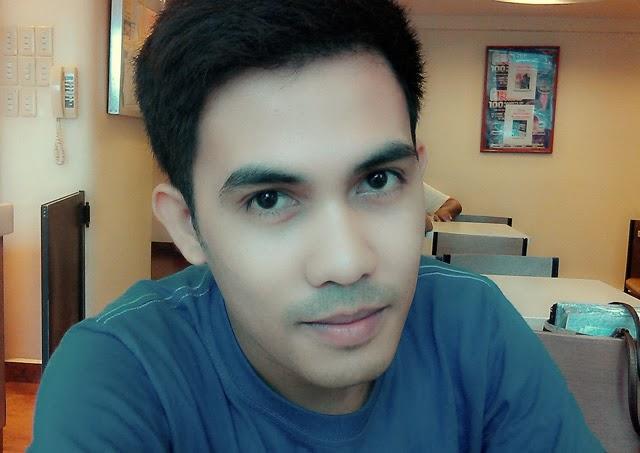 Daniel Gubalane of Pinoy Techno Guide