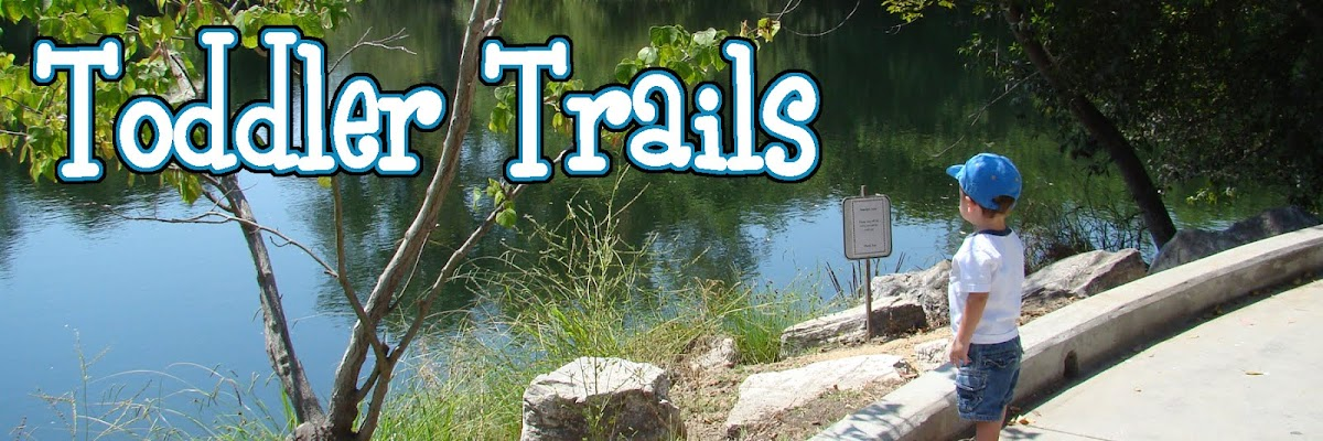 Toddler Trails - Orange County Kids Activities and Events