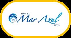 HOTEL MAR AZUL NEIVA