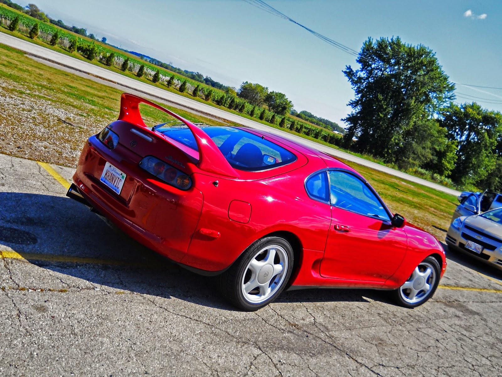 Supra rear Cortemotor