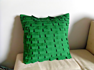 texture, pillow, pleated, fabric