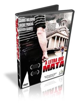 Download A Letra Que Mata Dublado (AVI Dual Áudio + RMVB)