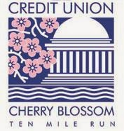 Cherry Blossom Ten Mile Run