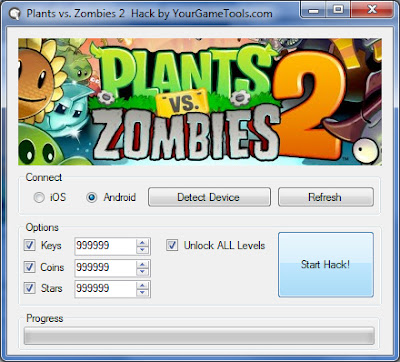 plants vs zombies browser
